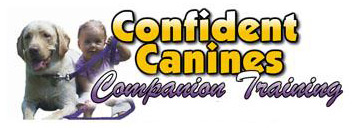 Confident Canines Companion Training