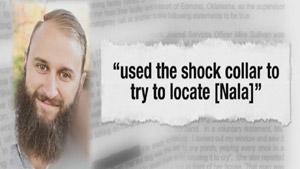 Banshockcollars Ca Shock Abuse Cases